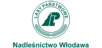 Logo Nadleśnictwo Włodawa