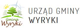 Logo Gminy Wyryki