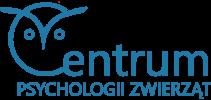 Logo Centrum Psychologii Zwierząt